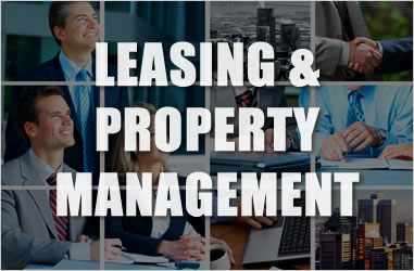 Leasing & Property Management Services